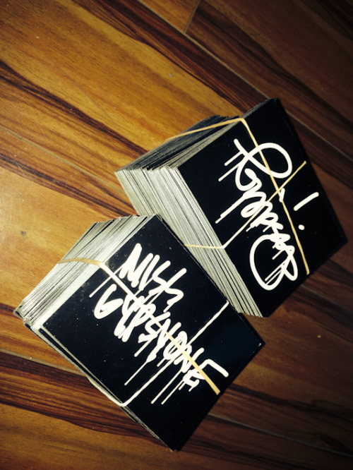 gypsyone:  STICKERSSSSSSSSssssss