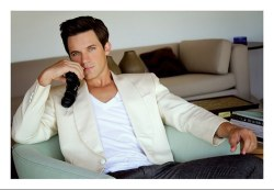 This Friday at 1:00 EST we're having a twitter chat with Matt Lanter from Clone Wars and 90210! Matt will be answering questions with the hashtag: #CloneWarsChat.  Make sure to join us tomorrow by following on twitter:  @MattLanter and @Hollywood_com   FULL DETAILS HERE: http://bit.ly/XFTFcp