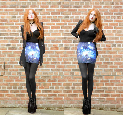 blackmilkclothing: