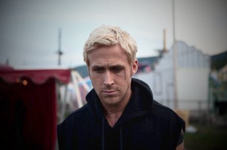 "jakeabelsass:  The Place Beyond The Pines- Luke  ""If you ride like lightning, you're gonna crash like thunder."""