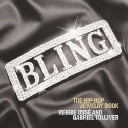 Bling: The Hip-Hop Jewelry Book, Reggie Osse and Gabriel Tolliver (F, 20s, Yankees cap—black logo on black cap, N train) http://bit.ly/XaTGRI