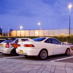 The night before #JAF 2012 by @adamivell @6two1 #honda #integra #typer #dc2 #civic #ek @arnoldb18c #foodstrip #amsterdam #fullcartuning @teg_head #teg_head pic nicked from #flickr