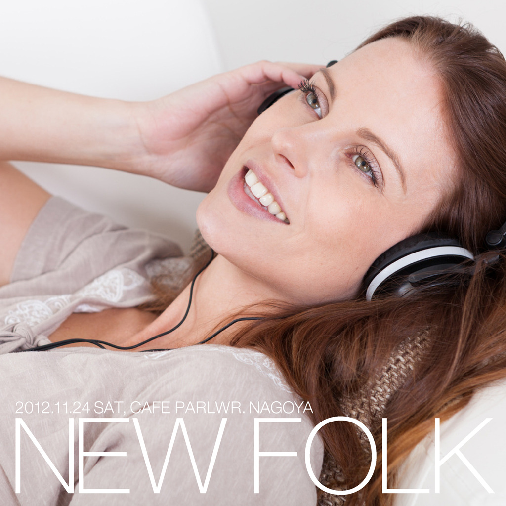 newfolk #11, Nov/24/2012
