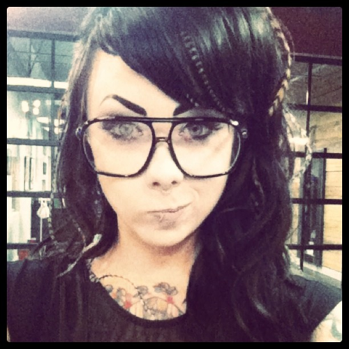 cursedbymusic:  Megan Massacre 63