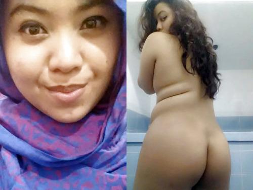 Vivid Muslim Amah Photo…