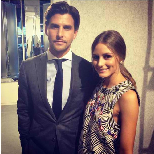Worlds Most Stylish Couple 62 Olivia Palermo & Johannes Huebl