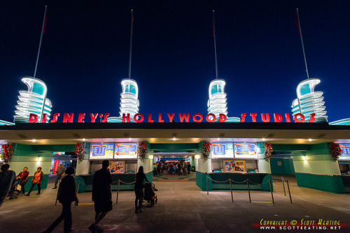 Hollywood Studios by aerog-pix on Flickr.