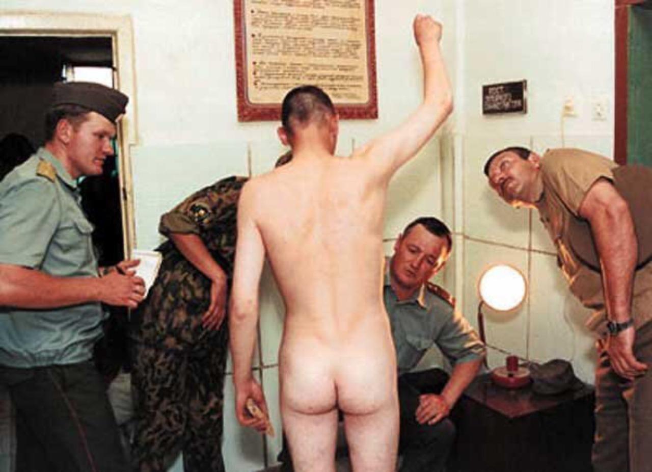 Фото мужчин на медосмотре 15 фотография