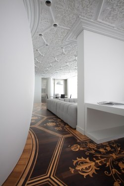 decorice:  Private Residence  Amsterdam | Netherlands by Marcel Wanders