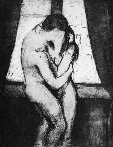 needsomeair:  Edvard Munch