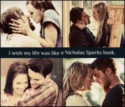 love-hope-all-i-need:  Nicholas Sparks Book | via Tumblr on We Heart It - http://weheartit.com/entry/60979346/via/h_vanessa_derma   Hearted from: http://thingsicouldnotsaytoyou.tumblr.com/post/50032102789