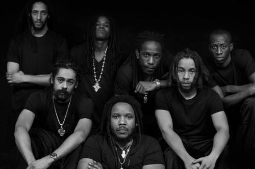 marleyfamily:  Ghetto Youths!