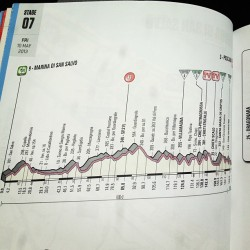 castellicycling:  Today is Stage 07 #giro2013 #giro