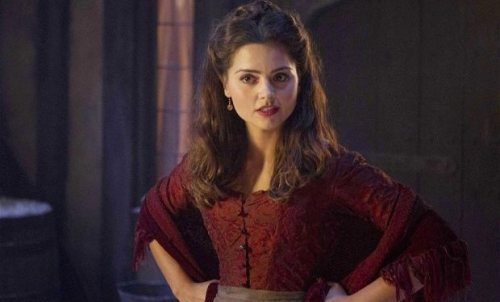 "doctorwho:  Neil Gaiman on re-writing Doctor Who: Clara was originally going to stay as a Victorian governess. Radio Times ""The original companion was going to be very much the Victorian governess we saw at Christmas,"" Doctor Who writer Neil Gaiman told Radio Times, while discussing the genesis of his most recent story, Cybermen vehicle Nightmare in Silver. ""Doctor Who has its own peculiar way of being written, so I started writing it about 14 months ago. I wrote about the first ten pages and then they said they'd changed the companion from what I was expecting to something else. ""We decided they can do more weird stuff if it's now the contemporary third incarnation so I had to reshape it so it wasn't the governess."" Read the rest at Radio Times."