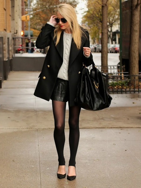 Layer chic
