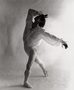 nureyev by cecil beaton