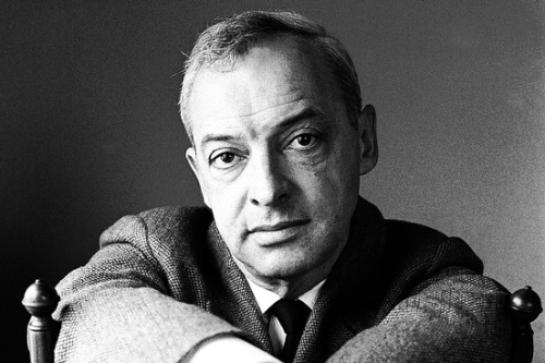"kvetchlandia:  Jeff Lowenthal     Saul Bellow     1964 ""I am an American, Chicago born — Chicago, that somber city — and go at things as I have taught myself, free-style, and will make the record in my own way: first to knock, first admitted; sometimes an innocent knock, sometimes a not so innocent.""  Saul Bellow, opening passage of ""The Adventures of Augie March,"" 1953, and a grand opening passage it is."
