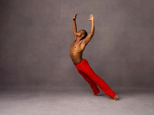 dancerboys:  Ailey 3
