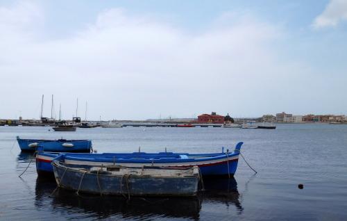 marzamemi sicilia porto