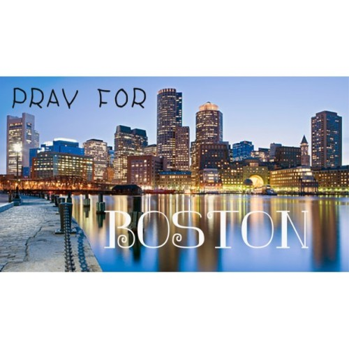 Pray for Boston🙏 God will save them😇 open ➡ to watch the video http://www.boston.com/