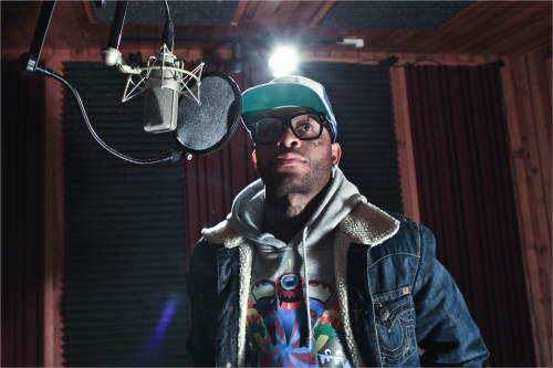 Refresh your eyes and ears with an exclusive Slaughterhouse video—only from Sprite. http://SpriteURL.com/6w3l