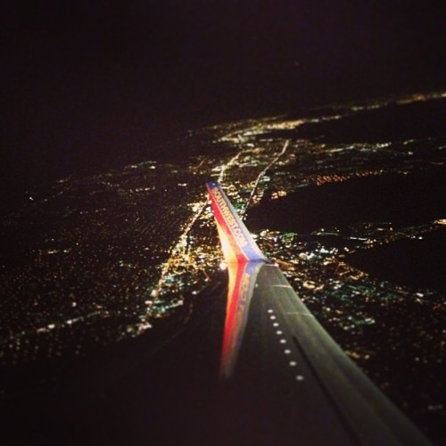 #southwest #swa #airlines #airline #airplane #plane #flight #travel #wing