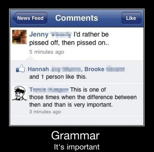 youmakeme-laugh:  These Facebook status fails are hilarious! I'm still laughing at #5