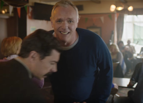 "you know you have a pure heart when this is the face you make the second you make a mistake and start saying ""i've fucked it"" #gregdavies#greg davies#mandown#man down#mikewozniak#mike wozniak"