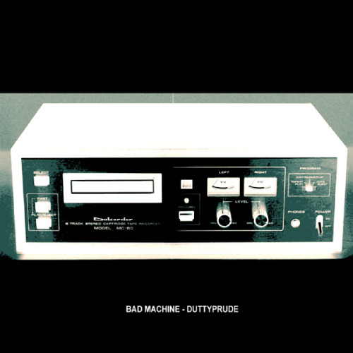 Bad Machine Download