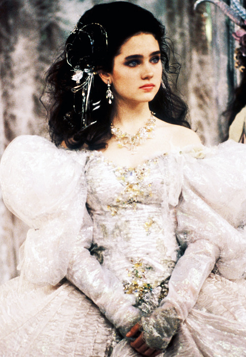 vintagegal:  Labyrinth (1986)