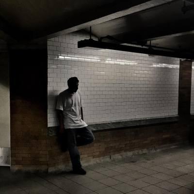 #streetphotography, #photojournalism, #reportage, #oneamongmillions, #alone, #nyc, #documentary, #newyorkcity