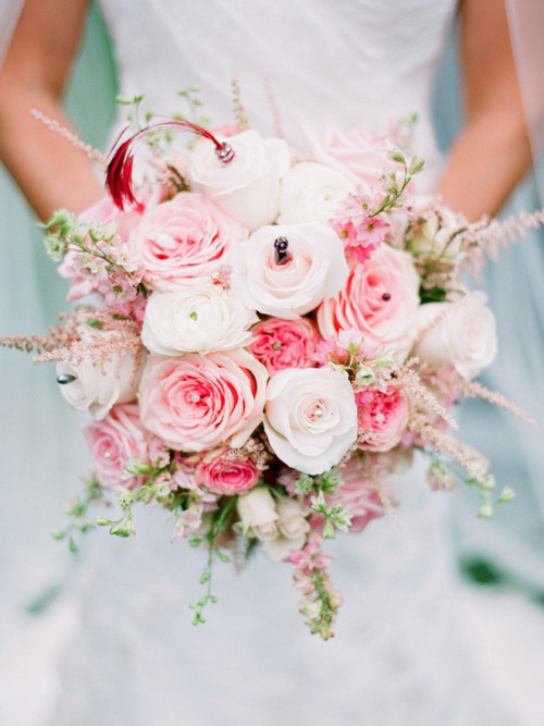 25 stunning wedding Bouquets - Part 13