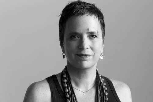 Eve Ensler joins us at Powell's City of Books tonight, May 16, to talk about her memoir, In the Body of the World: http://powells.us/13zLvoG