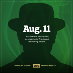 gemgirlshari:  breakingbadamc:  By Shayne Bowman, Heisenberg Chronicles  Science, YO!  yes