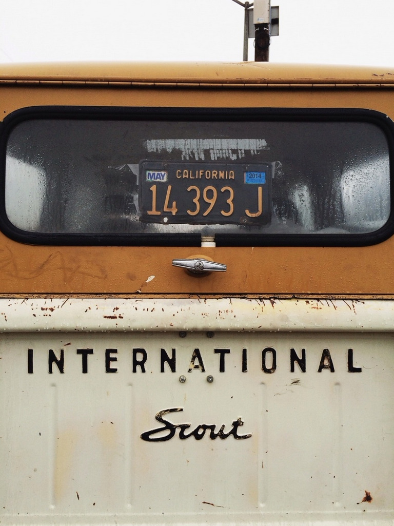 oxcroft:  // International Scout ////SeanMetcalf //// gallery.oxcroft.com //
