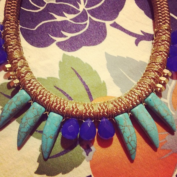 Special edition.. #anve_milano #jewelry #handcrafted #milano #italy #necklace #accessories #loveit #instalove #instamoment
