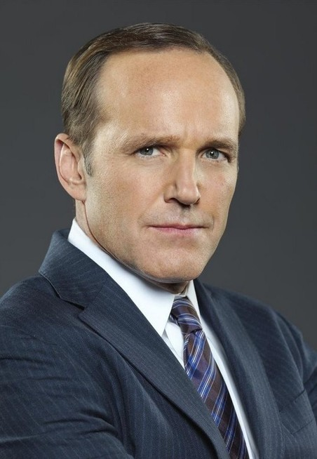 popculturebrain:  'Marvel's Agents of S.H.I.E.L.D.' Cast Photos | Hitfix