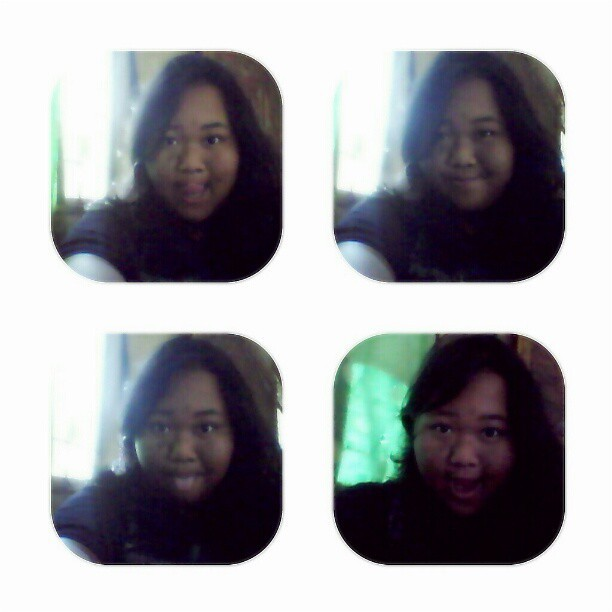 Gmorning♡♡ #me #selca #morning