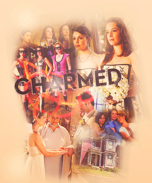 "jonnyfantastico81:  Charmed aired it's final episode ""Forever Charmed"" seven years ago today…"