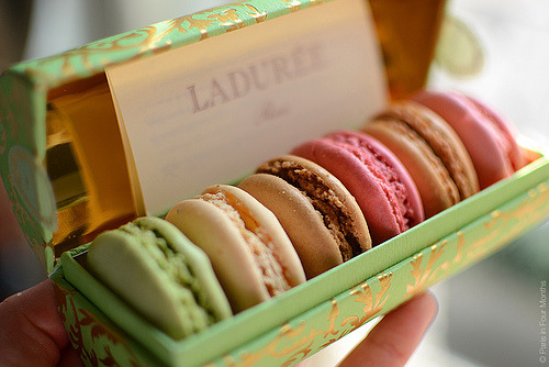 its-yet-to-come:  daisies-in-paradise:  macarons <3 yumm!  yummm x