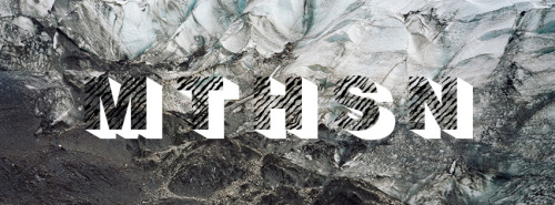 typography / trendworkBackground: Stephen Vaughan