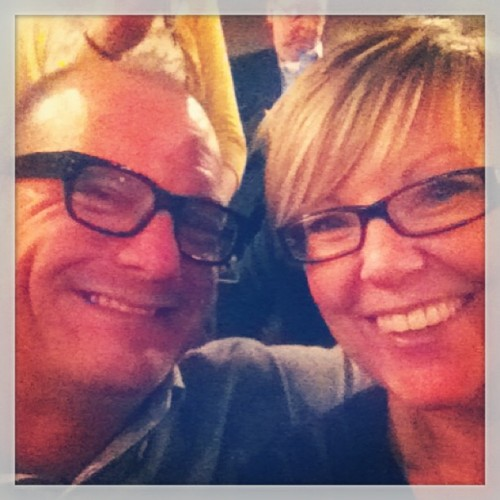 @cflove  I. Love. This. Photo. #happiness #love #meandmrlove #lesmis #glassesfaces