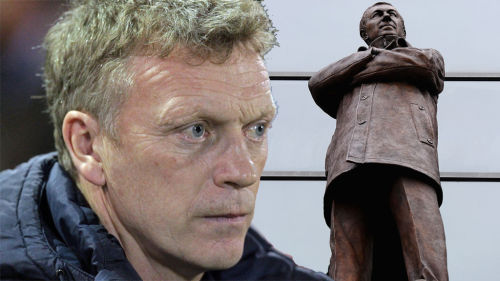 "David Moyes to join Manchester United Channel 4: David Moyes is leaving Everton football club to join Manchester United. He'll be taking the reins as manager at Manchester United, starting July 1.  In a statement on the Manchester United website, Sir Alex Ferguson said, ""When we discussed the candidates that we felt had the right attributes we unanimously agreed on David Moyes."""