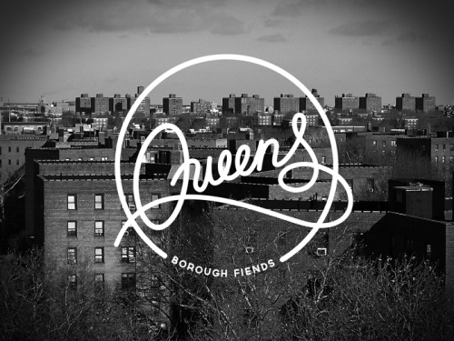 Queens Borough Fiends  www.miguelibarra.com www.humblegents.tumblr.com
