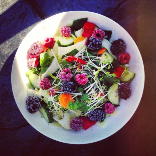 purebeachboho:  yum  This looks amazing!