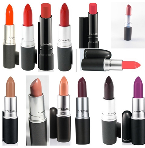 The 25 Best MAC Lipsticks for Women of Color via Afrobella   As one of the more affordable department store brands, MAC has a solid track record when it comes to lip products. I always suggest playing around with colors on your own to find what fits you best, but this is a pretty handy guide if you're looking for a specific hue.