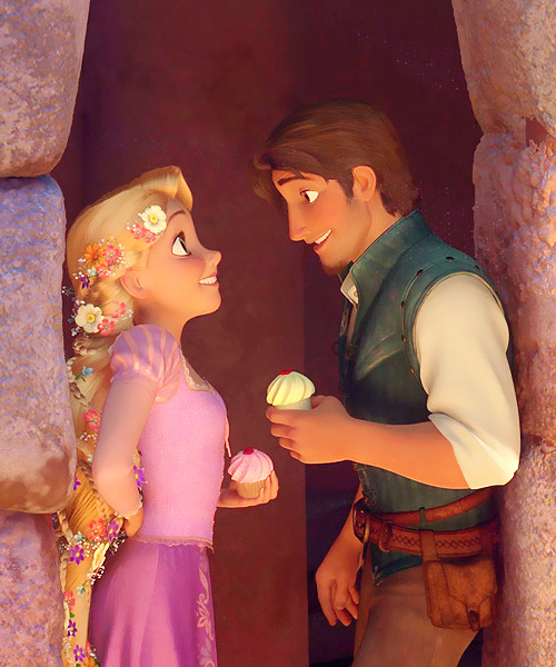 crazyboutpink:  rapunzel | Tumblr on We Heart It - http://weheartit.com/entry/59721615/via/pinkimpon Hearted from: http://unexpected-realities.tumblr.com/post/48994575823