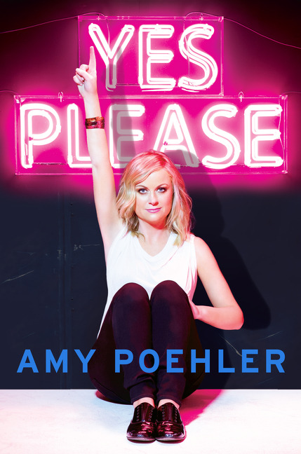 Enter the Yes Please by Amy Poehler writing contest—now open for submissions!Teen girls: How did your life change when you said 'Yes!'? Write it/share it with Amy Poehler's Smart Girls and Girls Write Now over at Wattpad. Learn more, here.