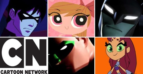 "Cartoon Network's 2013 Slate Includes New Powerpuff Girls, Batman and Teen Titans; No Green Lantern or Young Justice By Andy Khouri Ahead of its presentation to advertisers and promotional partners — known in television as ""upfronts"" —Cartoon Network confirmed what new and returning series will be on the slate for the 2013 and 2014 seasons. While such ComicsAlliance favorites as Adventure Time and Regular Show will return with new seasons and specials, it seems we'll not see new installments of Green Lantern: The Animated Series orYoung Justice. But in happier superhero news, Cartoon Network announced the long awaited return of thePowerpuff Girls in a new CG-animated special, and the much anticipated Beware the Batman and Teen Titans Go! will finally make their premieres later this year."