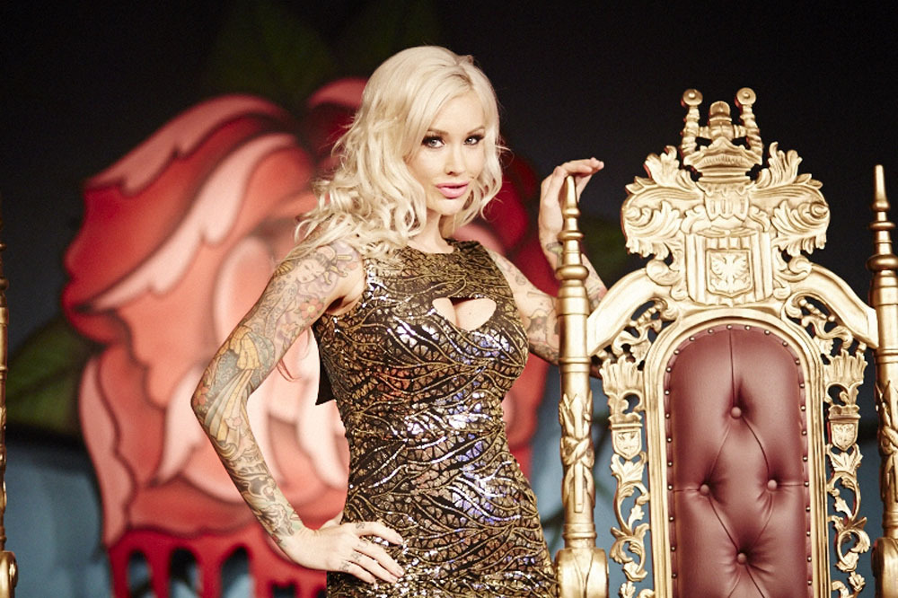 """Some of the artists are beginning to crack. This is when the show starts to become super serious.""  Check out Sabina Kelley's Judge's Corner blog here: http://ow.ly/sEZj4"